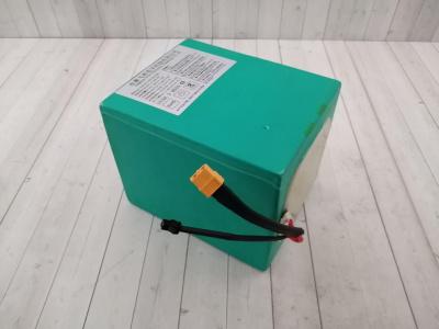 АКБ батарея BUTCH 48V15AH Li ion фото 3