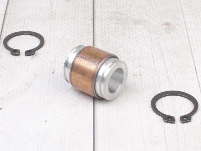 Втулка крепления амортизатора 10мм т1 фото 1