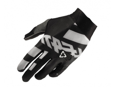 Мотоперчатки Leatt GPX 2.5 X-Flow Glove Black S (6020001610) фото 1