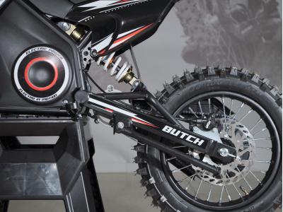 Электрический питбайк BUTCH X2 1.3 kW фото 21