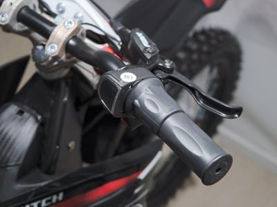 Электрический питбайк BUTCH X2 1.3 kW фото 29