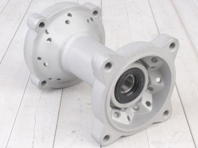 Ступица колеса задняя алюминиевая YCF 14 1.85 фото 1