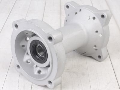Ступица колеса задняя алюминиевая YCF 14 1.85 фото 3