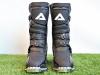 Мотоботы кроссовые ATAKI MX-002Y черные 35 превью 3