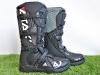 Мотоботы кроссовые ATAKI MX-001 черные 47 превью 1