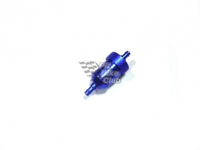 Бензофильтр CNC синий фото 1