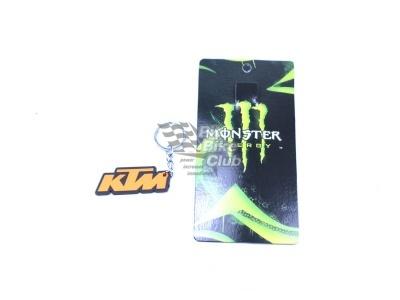 Брелок для ключей KTM фото 1