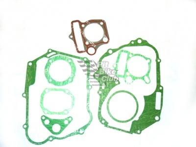 Прокладки двигателя YX 140 полный комплект фото 1