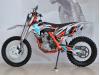 Мотоцикл кроссовый KAYO K6-L 250 ENDURO 21/18 (2020 г.) превью 1