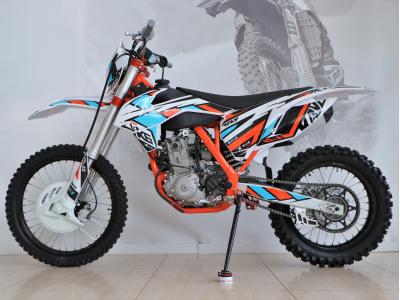 Мотоцикл кроссовый KAYO K6-L 250 ENDURO 21/18 (2020 г.) фото 1