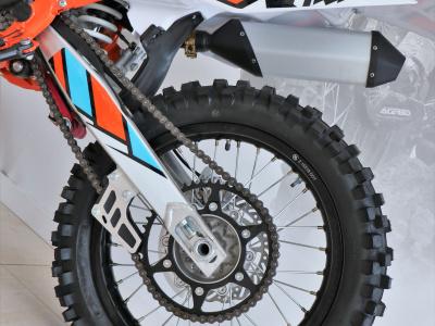 Мотоцикл кроссовый KAYO K6-L 250 ENDURO 21/18 (2020 г.) фото 5