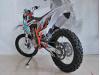 Мотоцикл кроссовый KAYO K6-L 250 ENDURO 21/18 (2020 г.) превью 9