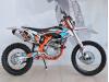 Мотоцикл кроссовый KAYO K6-L 250 ENDURO 21/18 (2020 г.) превью 13