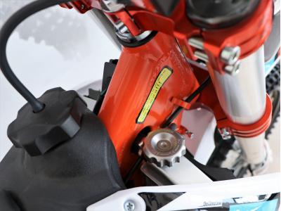 Мотоцикл кроссовый KAYO K6-L 250 ENDURO 21/18 (2020 г.) фото 17