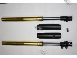 Амортизаторы передние (перья вилки) KAYO KLX,CRF 45/48