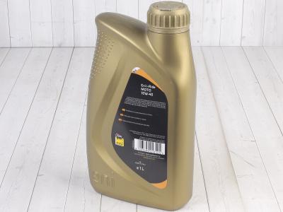 Масло 4T ENI (AGIP) iRide 10W40 полусинтетика 1L фото 3