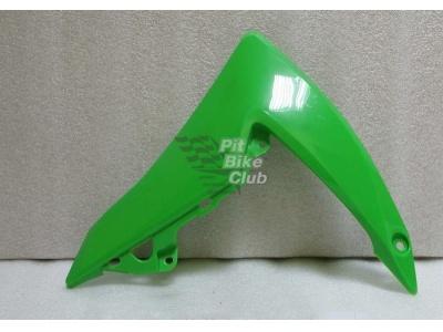 Боковина передняя левая зеленая  BSE PH10 LANNER фото 1
