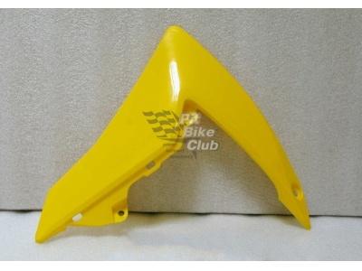 Боковина передняя левая желтая BSE PH10 LANNER фото 1