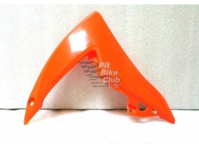 Боковина передняя правая оранжевая BSE PH10 LANNER фото 1