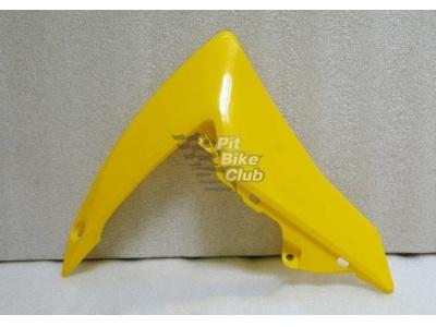 Боковина передняя правая желтая BSE PH10 LANNER фото 1