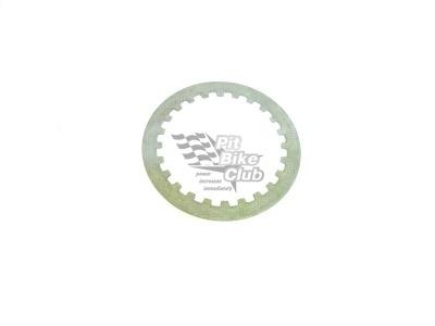 Диск сцепления стальной ZS155/160 YX140/150/160/170 фото 1