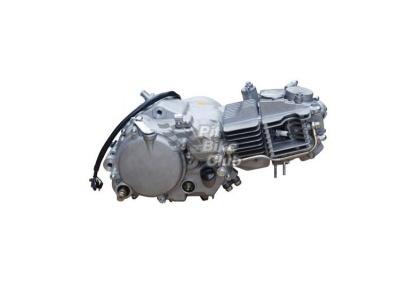 Двигатель YX 160см3 в сборе, кикстартер 1P60FMK (W160-2) фото 1
