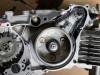 Двигатель YX 150см3 в сборе, электростартер 1P60FMJ (WD150) превью 3