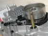 Двигатель YX 150см3 в сборе, электростартер 1P60FMJ (WD150) превью 5