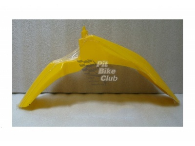 Крыло переднее желтое BSE PH10 LANNER фото 1