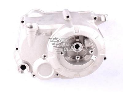 Крышка правого картера двигателя KAYO двиг. YX140Е см3 (эл.стартер) CN фото 1