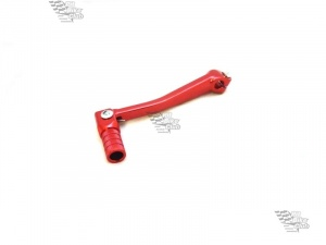 Лапка КПП CNC красная