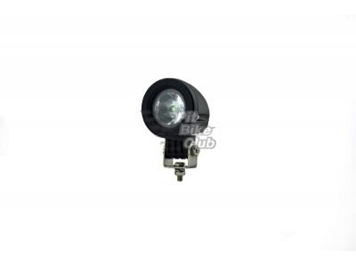 LED оптика Flint Light FL-2101/10W (FL-609) Ближний фото 1