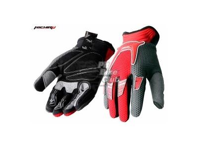 Перчатки G 8100 Красные M MICHIRU фото 1