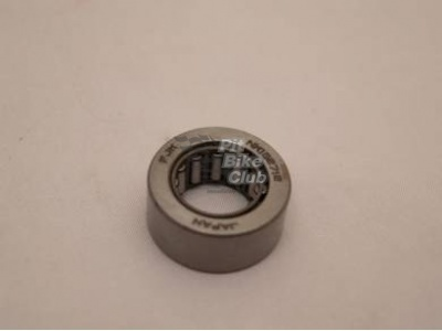 Подшипник вторичного вала КПП YX 140/150/160 игольчатый NK152712 15X27X12 фото 1