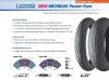 Покрышка Michelin POWER PURE  130/70-12 56P превью 3