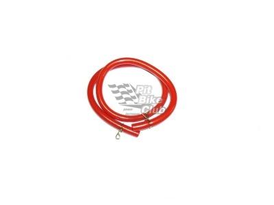 Шланг топливный красный фото 1