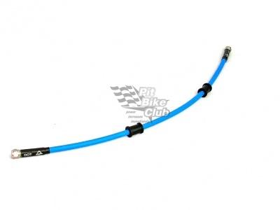 Шланг армированный VENHILL  1700мм синий фото 1