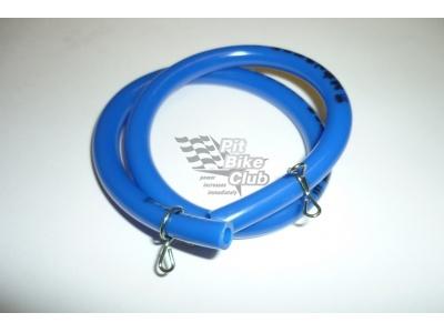 Шланг топливный синий фото 1