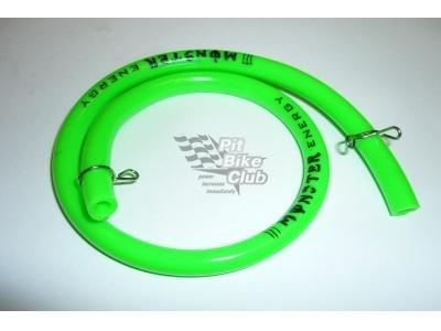 Шланг топливный зеленый фото 1