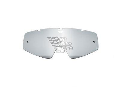 Стекло очков FLY RACING прозрачное фото 1