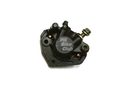 Суппорт тормозной задний PRO черный фото 1