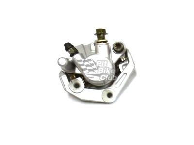 Суппорт тормозной задний PRO серебрянный фото 1