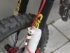 Защитные чехлы на передние амортизаторы (перья вилки) MONSTER превью 3