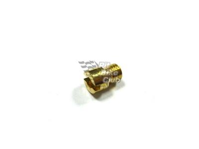 Жиклер главный 115 для MIKUNI,MOLKT (микуни,молкт) M5 фото 1