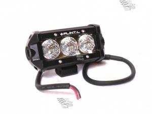 LED оптика Flint Light FL-1030-9/9 W (FL-960) Дальний