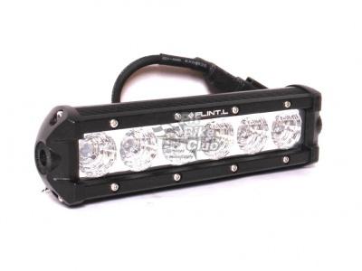 LED оптика Flint Light FL-1030-18/18 W (FL-961) Дальний фото 1