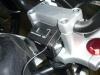 Крепление счетчика моточасов KAYO CRF TTR  YCF превью 1