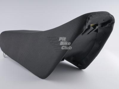 Сиденье KLX черное фото 1