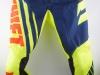 Мотоштаны Shift Racing Assault Race Pants (Ylw-bl) Сине-желтый 28(XS) превью 7