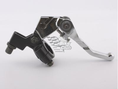 Рычаги сцепления и тормоза откидные  Е11 фото 5